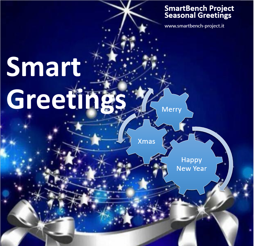 SmartBenchGreetings
